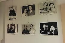 Osaka Prefectural Museum of Kamigata Comedy and Performing Arts Wahha Kamigata, Chuo, Japan