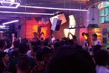 Video Club, Bogota, Colombia