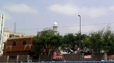 Masjid karachi