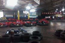 Karting 2000, Manchester, United Kingdom
