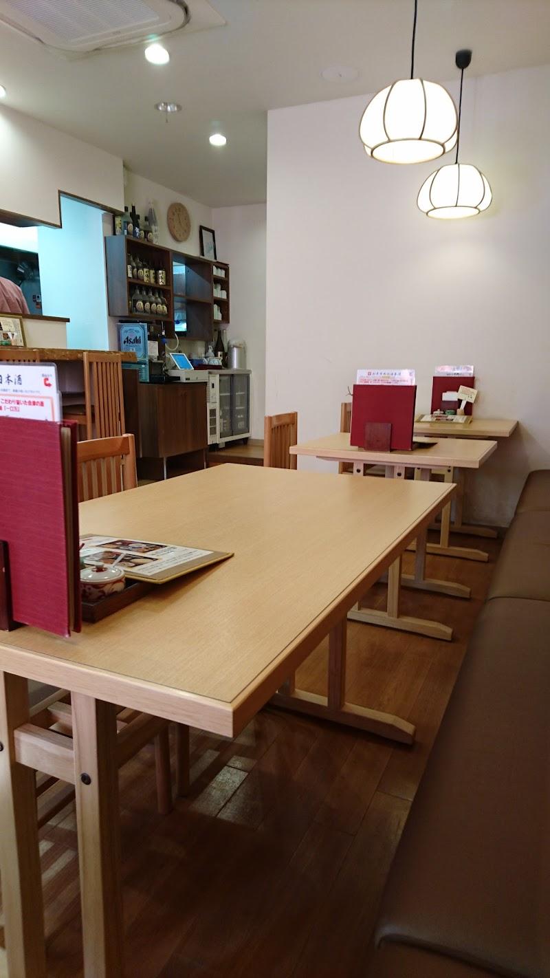 Handmade Soba restaurant