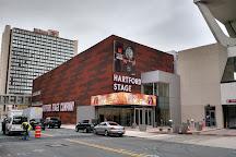 Hartford Stage, Hartford, United States