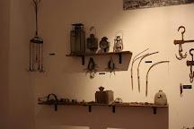 Museo Civilta Contadina, Bovino, Italy