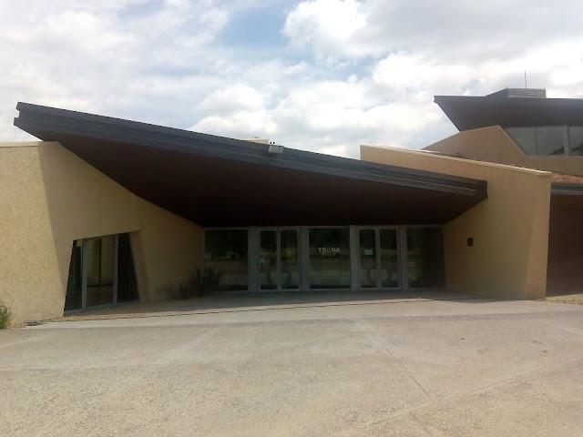 Oficina de Turisme de la Vall d'en Bas