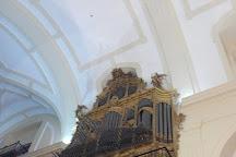 Convento e iglesia de San Pedro Martir, Toledo, Spain