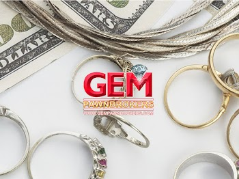 Gem Pawnbrokers Payday Loans Picture