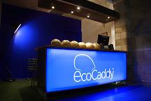 EcoCaddy, Adelaide, Australia