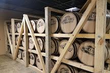 Ghost Coast Distillery, Savannah, United States
