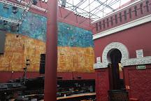 Bulldog Cafe, Mexico City, Mexico