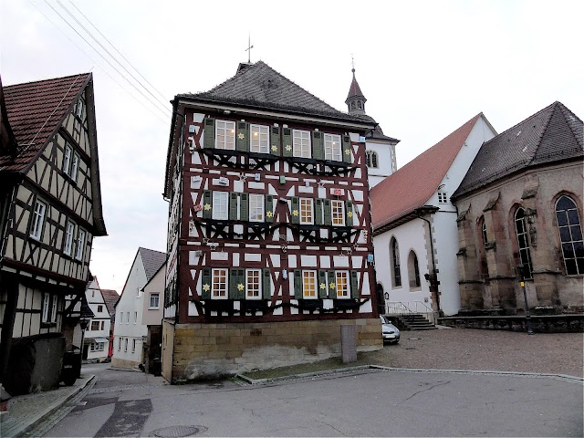 Faust-Museum
