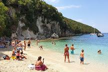 Pisina Beach, Syvota, Greece