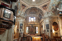 Santuario della SS. Pieta, Cannobio, Italy