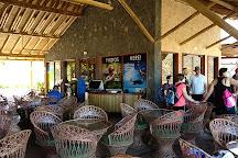 Diamante Eco Adventure Park, Playa Matapalo, Costa Rica