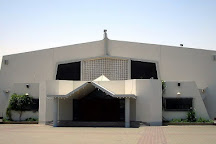 St. Mary's Catholic Church, Dubai, United Arab Emirates