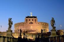 Rome Taxi Sammarco, Rome, Italy