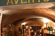 Averys Wine Merchants, Bristol, United Kingdom