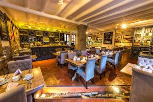 Piedra & Sal Restaurante 1