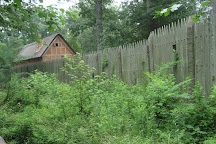 Jamestown Settlement, Williamsburg, United States