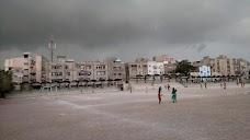 Gabol Park karachi