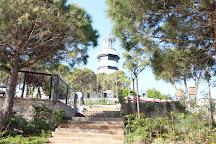 Şile Lighthouse, Istanbul, Turkey