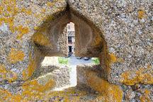 Castillo de Oropesa, Oropesa, Spain