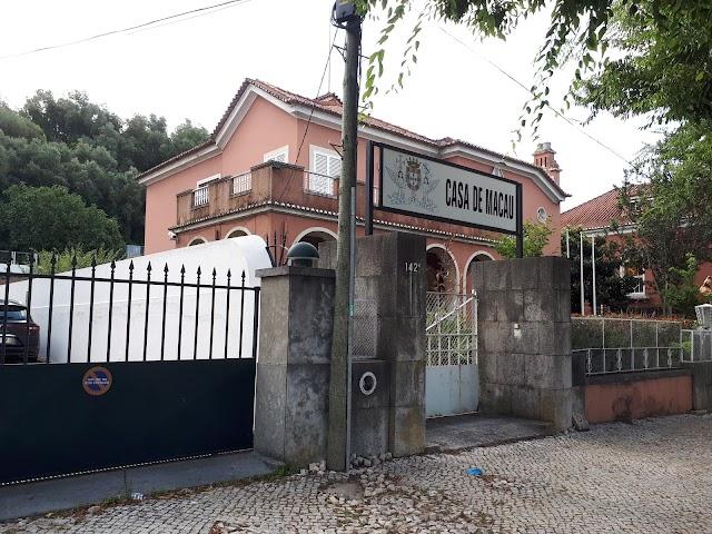 Casa de Macau - Secretaria