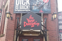 The York Dungeon, York, United Kingdom