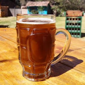 Cerveceria del Valle Sagrado 7