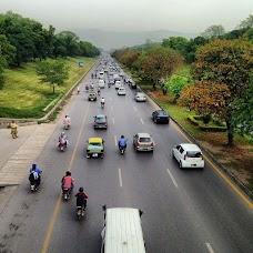 Highway Stop