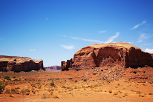 Monument Valley Navajo Market, Monument Valley, United States