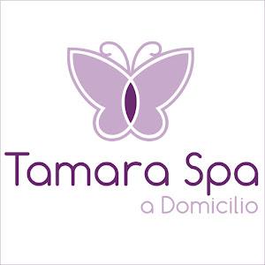 Tamara Spa a Domicilio 2