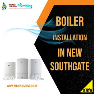 """""""boiler installation in New Southgate"""