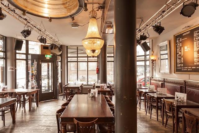 Café De Roeter