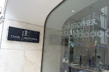 Daniel Christopher Jewellery, London, United Kingdom