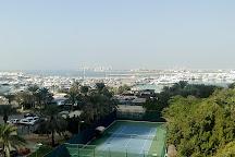 Dubai Marina Yacht Club, Dubai, United Arab Emirates