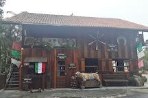 Museum of Italian Culture, Nova Trento, Brazil