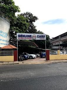 Genuine Cars thiruvananthapuram