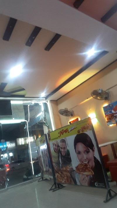 King Pizza Dalazak Road Khyber Pakhtunkhwa 92 91 2583880