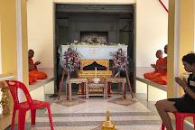 Wat Phra Thong, Phuket, Thailand