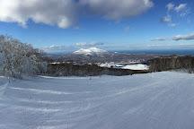 Hakodate Nanae Snow Park, Nanae-cho, Japan