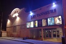 Cinema Cinemovida Les Tanneurs, Dole, France