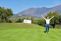 Finca Cortesin Golf Club, Casares, Spain
