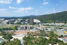 Gyeongju World Culture Expo Park, Gyeongju, South Korea
