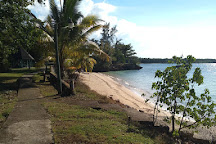 Rhodes Hall Plantation, Green Island, Jamaica