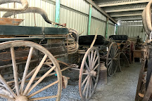 Billabong Ranch, Echuca, Australia