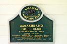 Wawashkamo Golf Club
