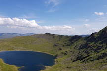 Helvellyn, Lake District, United Kingdom