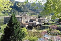 Aquarock Aventure, Saint-Michel-de-Chabrillanoux, France