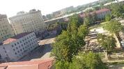 Головной Офис Beeline Кыргызстан, улица Токтогула на фото Бишкека