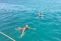 Cuba Libre Sailing Trips, Santa Maria, Cape Verde